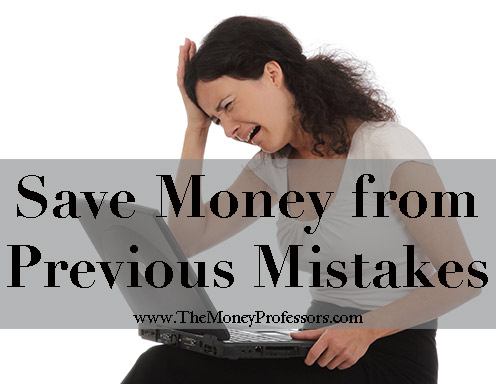 Save-Money-From-Previous-Mistakes